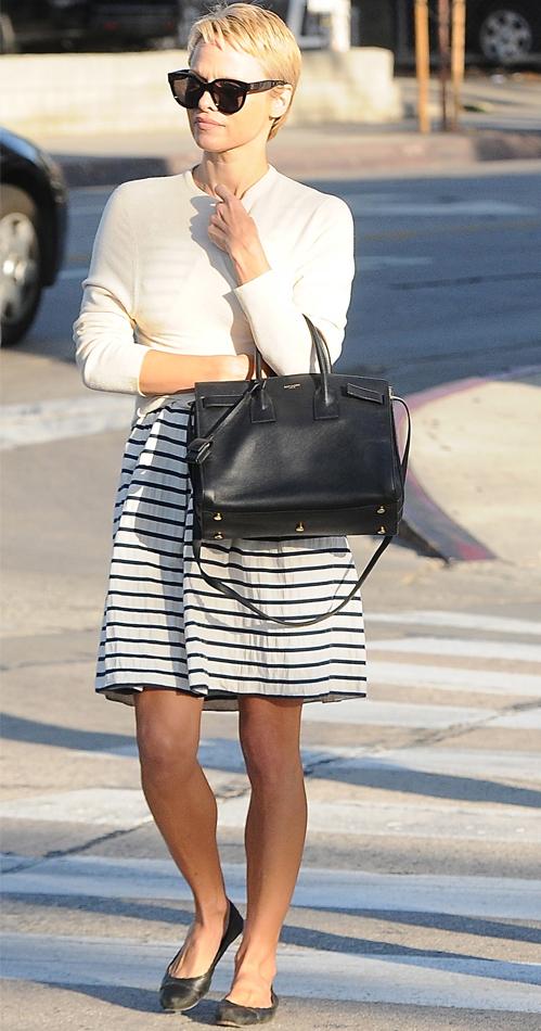 Pamela Anderson Pixie