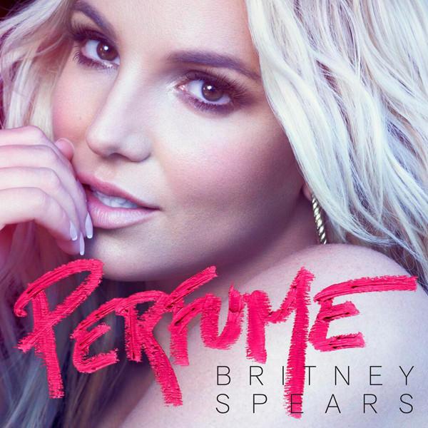 "Britney Spears, ""Perfume"""
