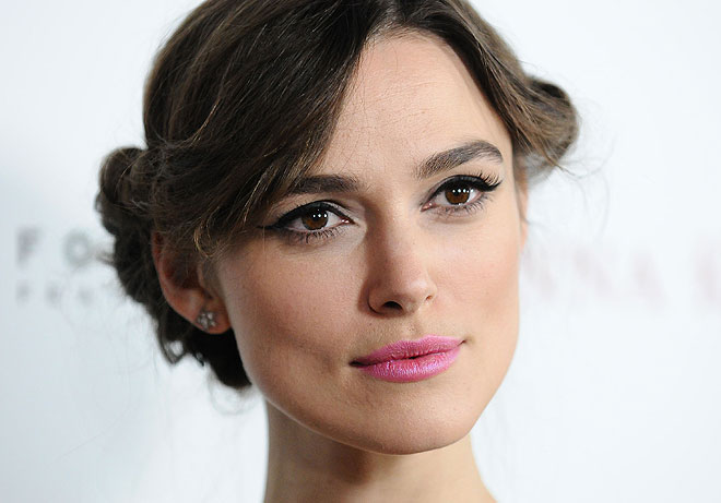 keira knightley brows post Eyebrows: Essential Tips and Tricks to Get Your Best Brows Ever