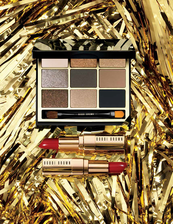 Products from the Bobbi Brown Old Hollywood Collection