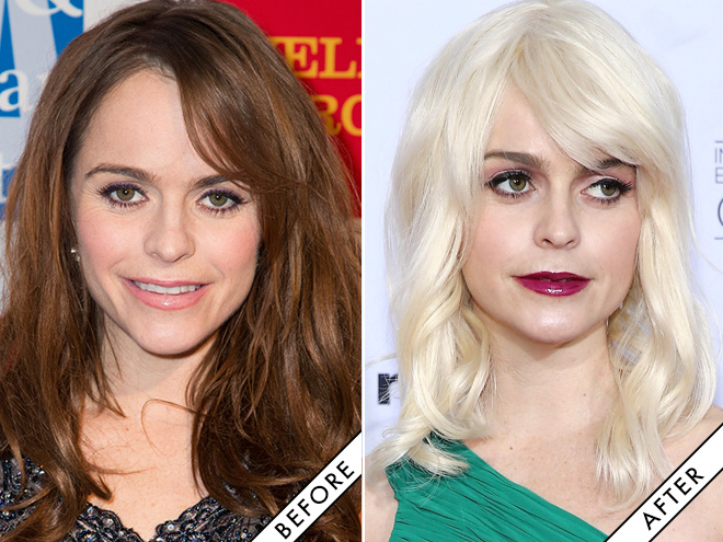 Taryn Manning from Orange is the New Black Got a Makeover ...