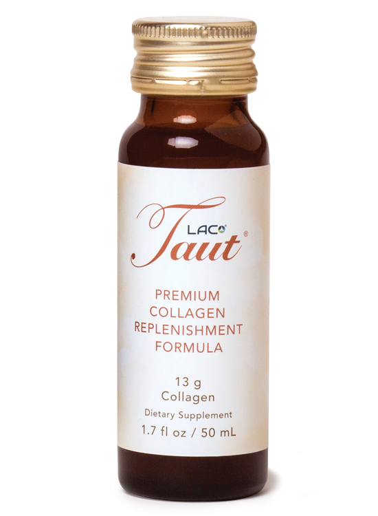 Taut beauty drink