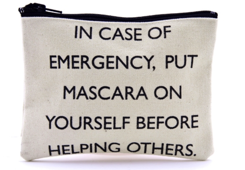 Find out what's inside the average makeup bag.