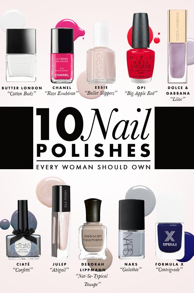 10-Nail-Polishes