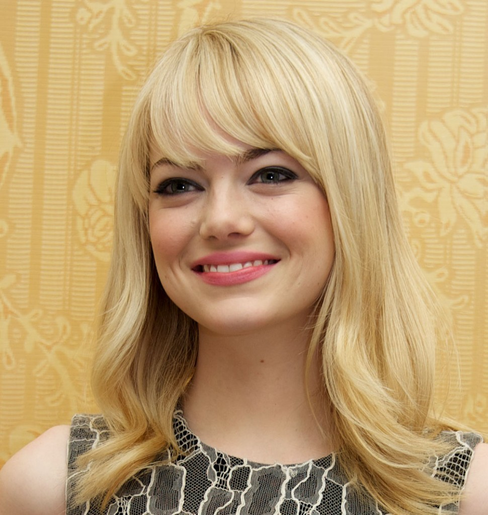 Emma Stone is said to be a fan of the treatment.