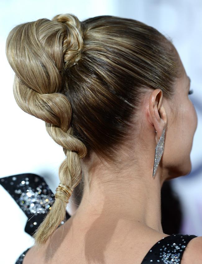 Heidi Klum People's Choice Awards