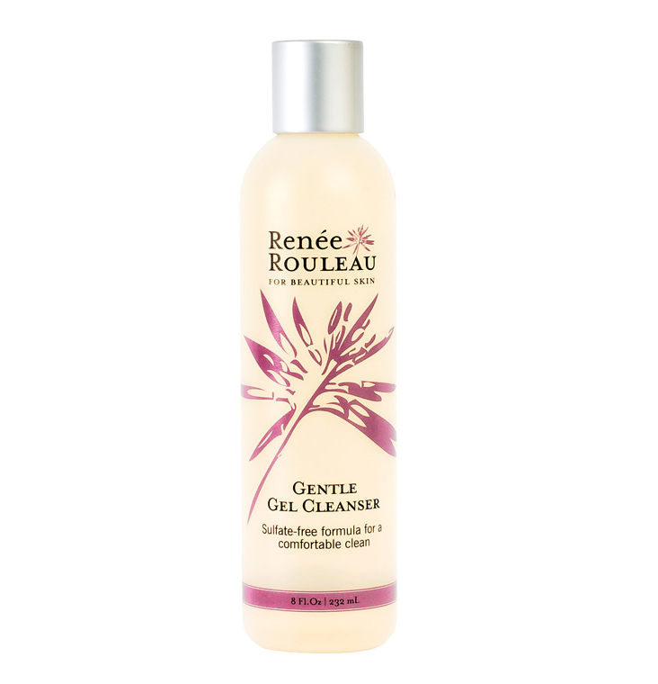 cleanser 5 New Ways to Make Hair Removal Less Painful