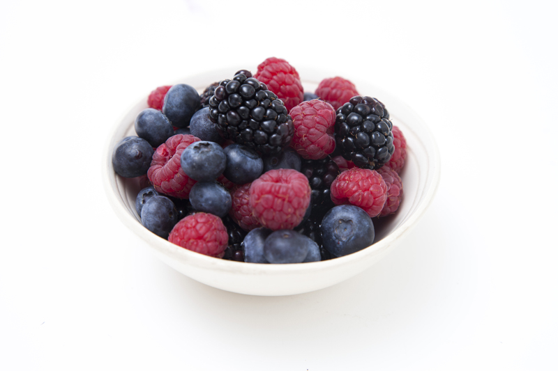 berries We Tried It: Seeing a Personal Health Coach