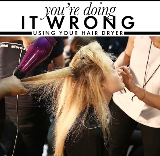 unnamed 11 Youre Doing It Wrong: Using Your Hair Dryer