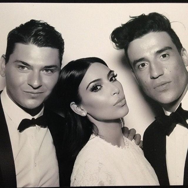 Wedding-Kim-Kardashian