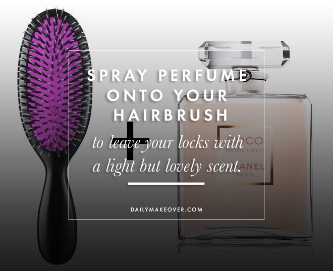 3 20 Life Hacks for Your Beauty Routine