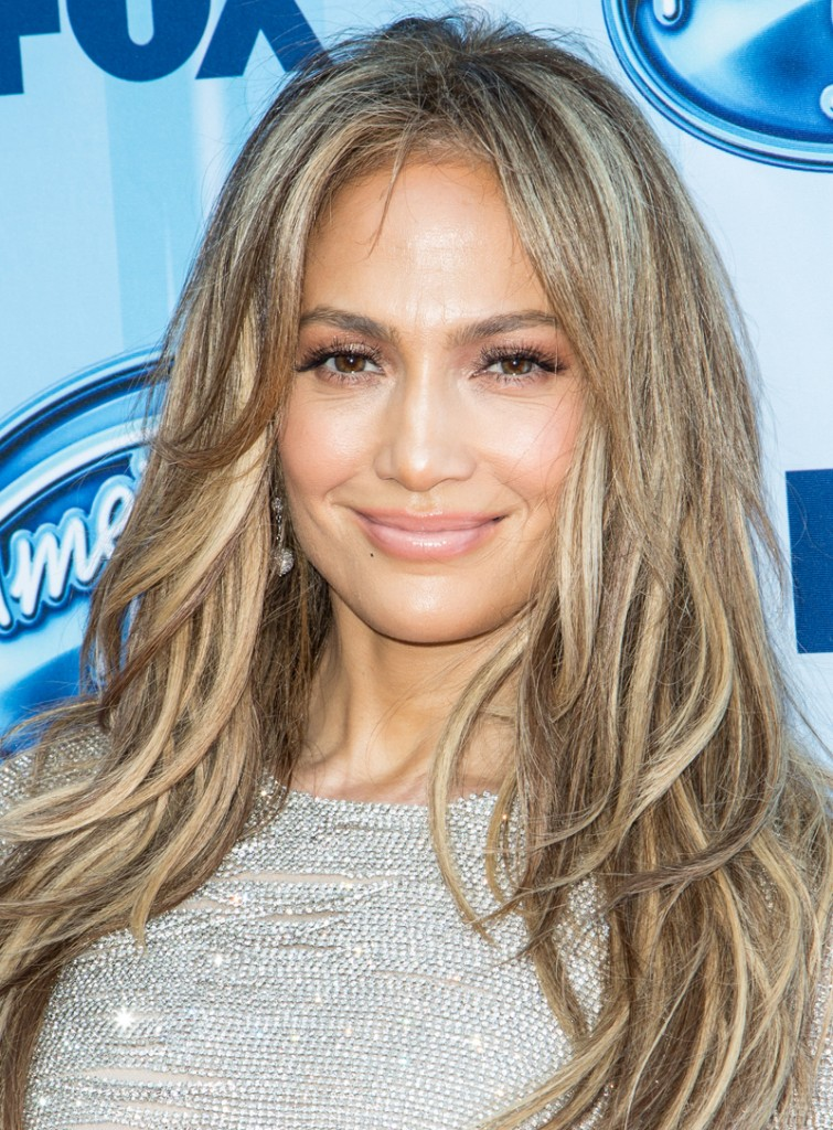 Forget La Mer Jennifer Lopez Is All About This