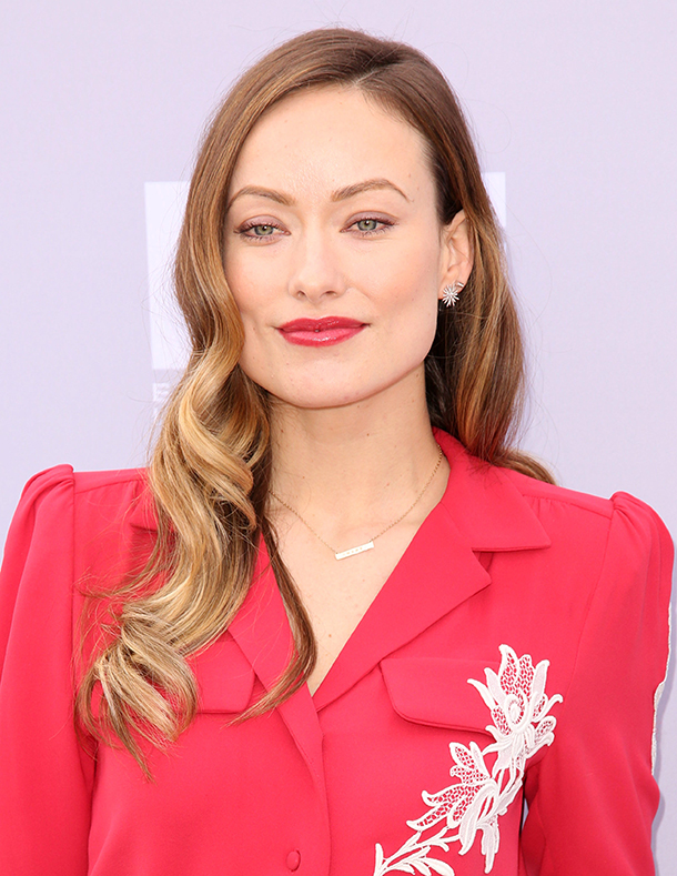 olivia wilde ombre The 5 Rules of Ombré Hair