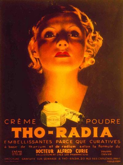Crazy-Radium