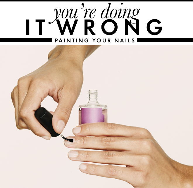 Painting-Your-Nails-Wrong-Article