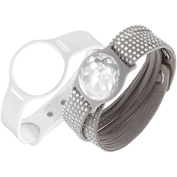 swarovski tracker 6 Tech Goodies to Get Your Fitness Resolutions on Track
