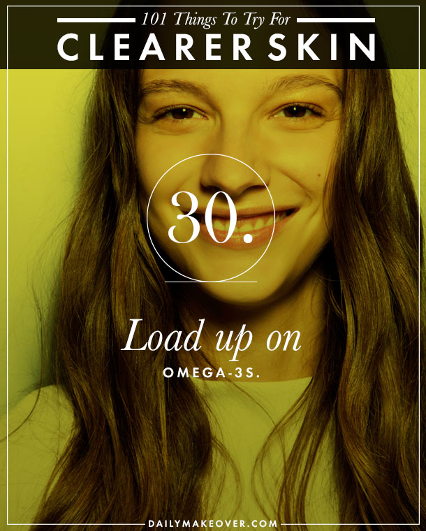 101-Things-For-Clearer-Skin-30