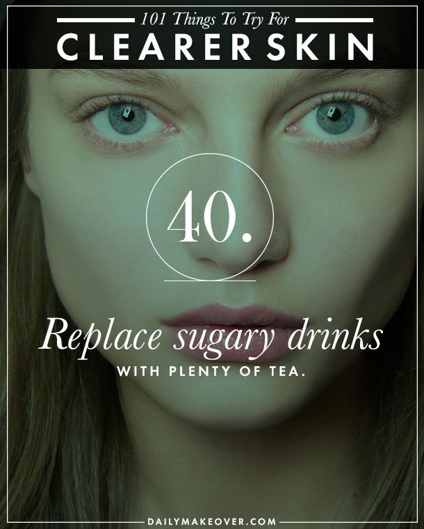 101-Things-For-Clearer-Skin-40