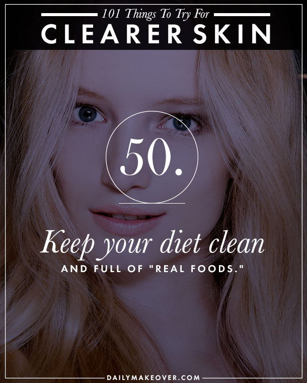 101-Things-For-Clearer-Skin-50
