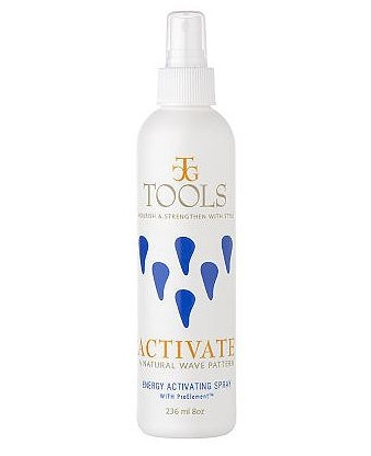 Calista Tools Activate Energy Activating Spray