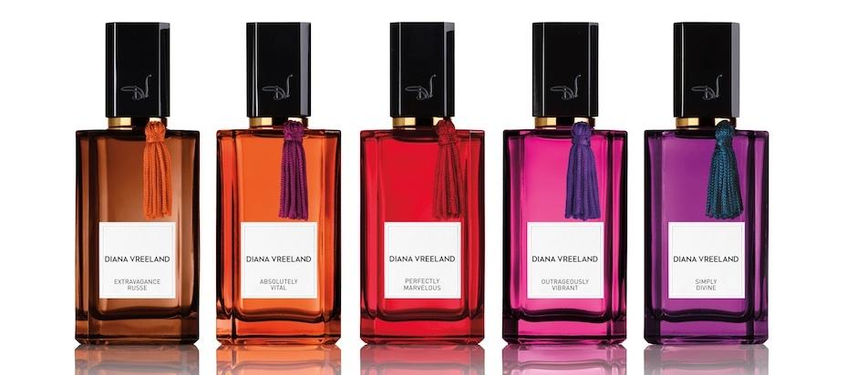 DV parfums