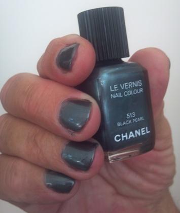 Fall Haul - Chanel Black Pearl.jpg