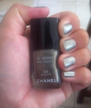 Fall Haul - Chanel Grapite.jpg