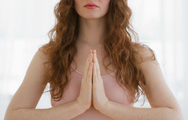 mediation Restorative Yoga Will Help You Master Meditation