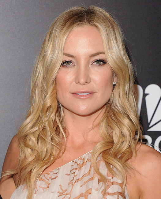 News: How to Get Kate Hudson's Hair Color; The Best Hair ...