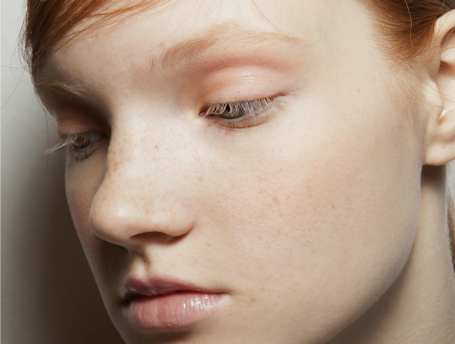 758bedc4391 Is No Mascara the Next Big Beauty Trend? | StyleCaster