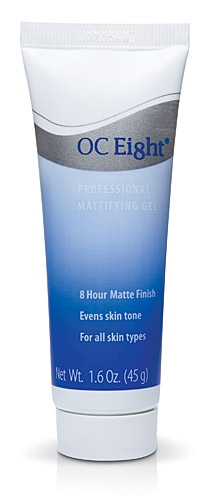 OC Eight Mattifying Gel