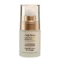 Sally Hansen Natural Beauty inspired by Carmindy Luminizing Face Primer