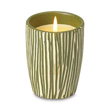 scented candle Off The Wall Beauty Tricks