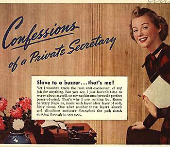 sexist beauty ads 350 Link Love