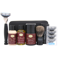 The Art Of Shaving Sandalwood Travel Set