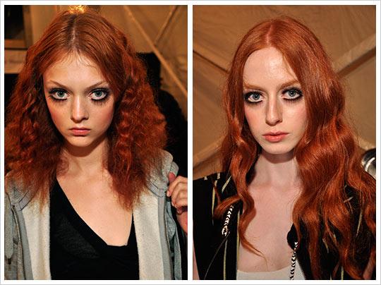 Vivienne Tam - Final looks - New York Fashion Week Spring 2010