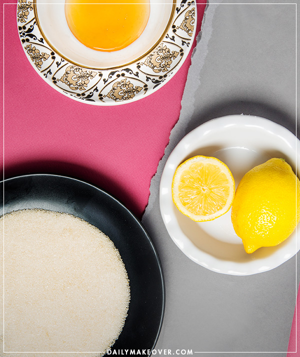 diy sugar waxing recipe