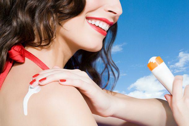 sunscreen alternatives