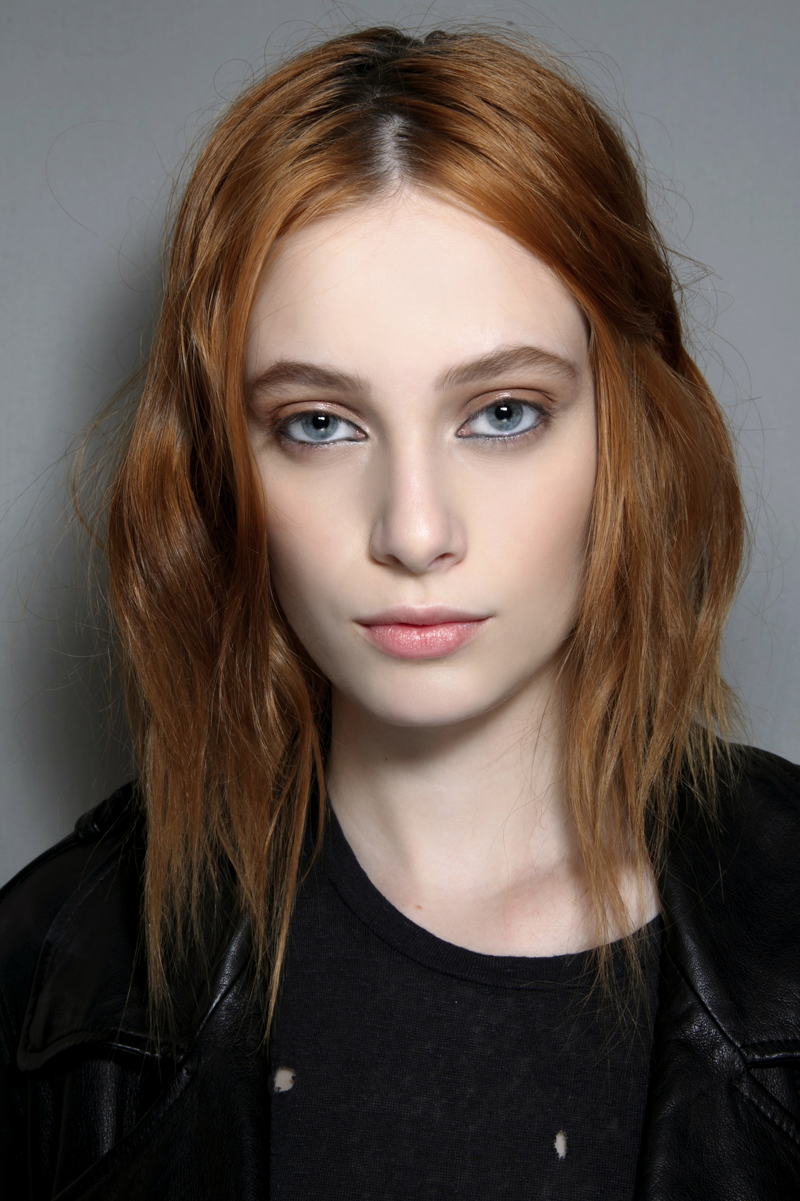 These Are The Best Eyebrow Products For Redheads Stylecaster