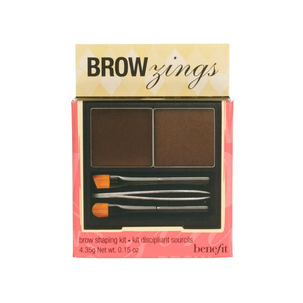 best brow products for redheads