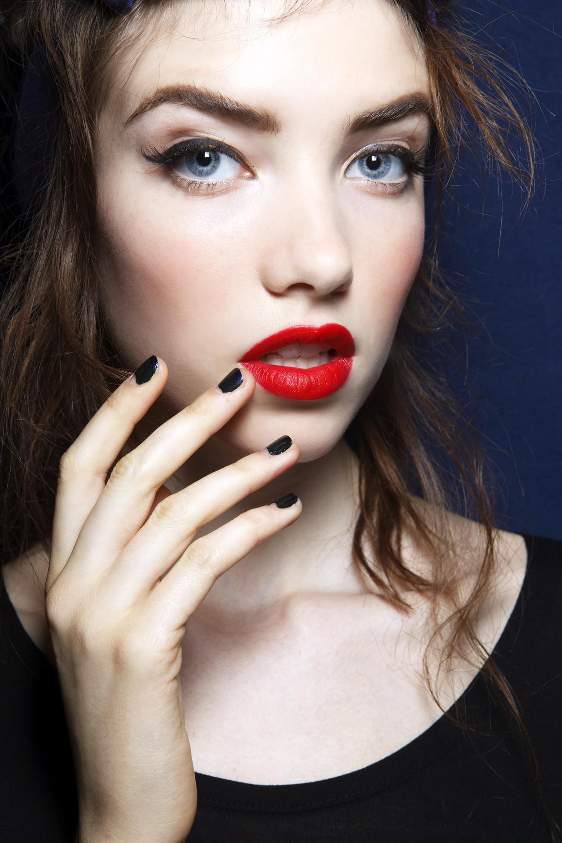 perfect lipstick