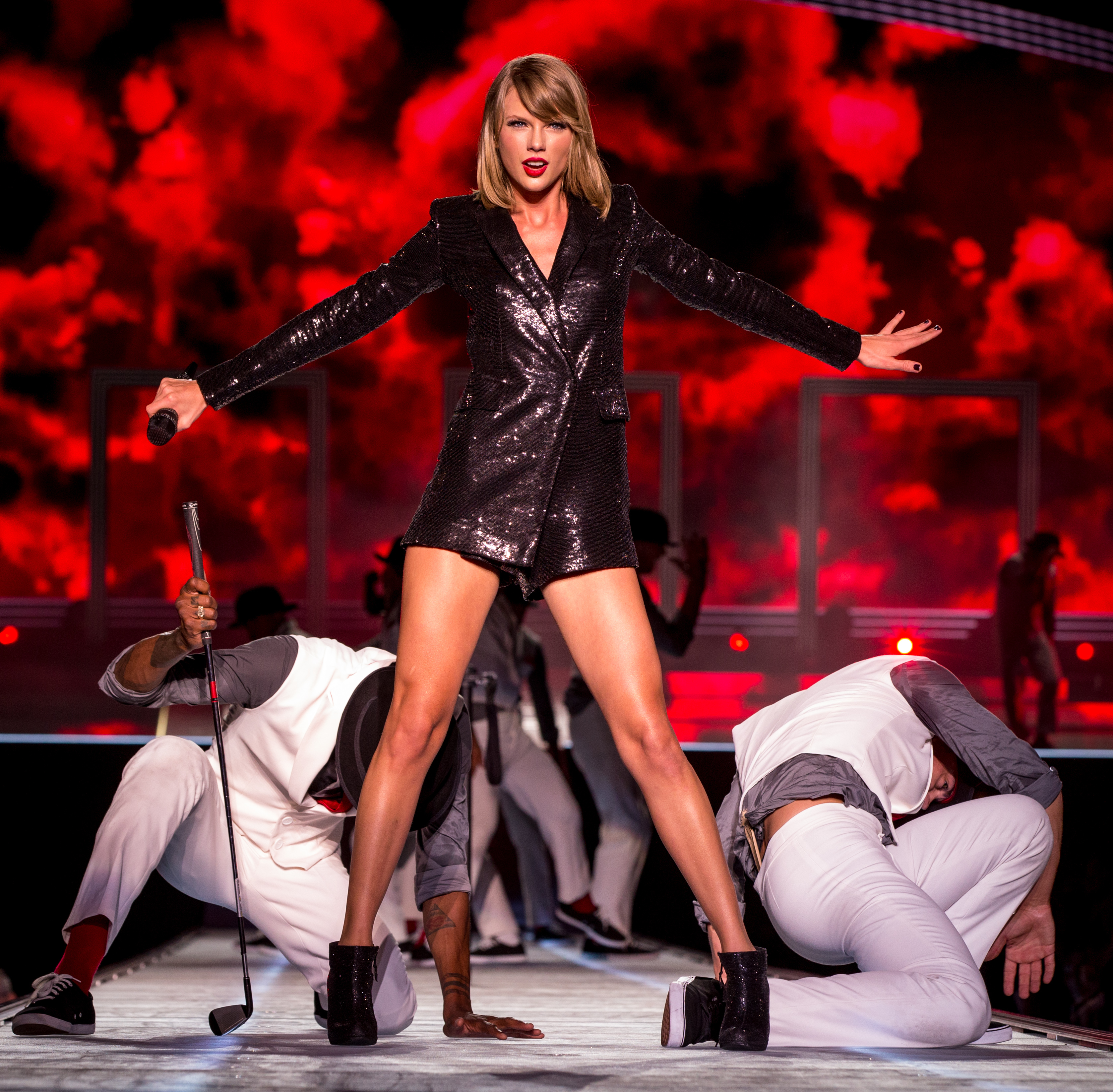 taylor swift forbes