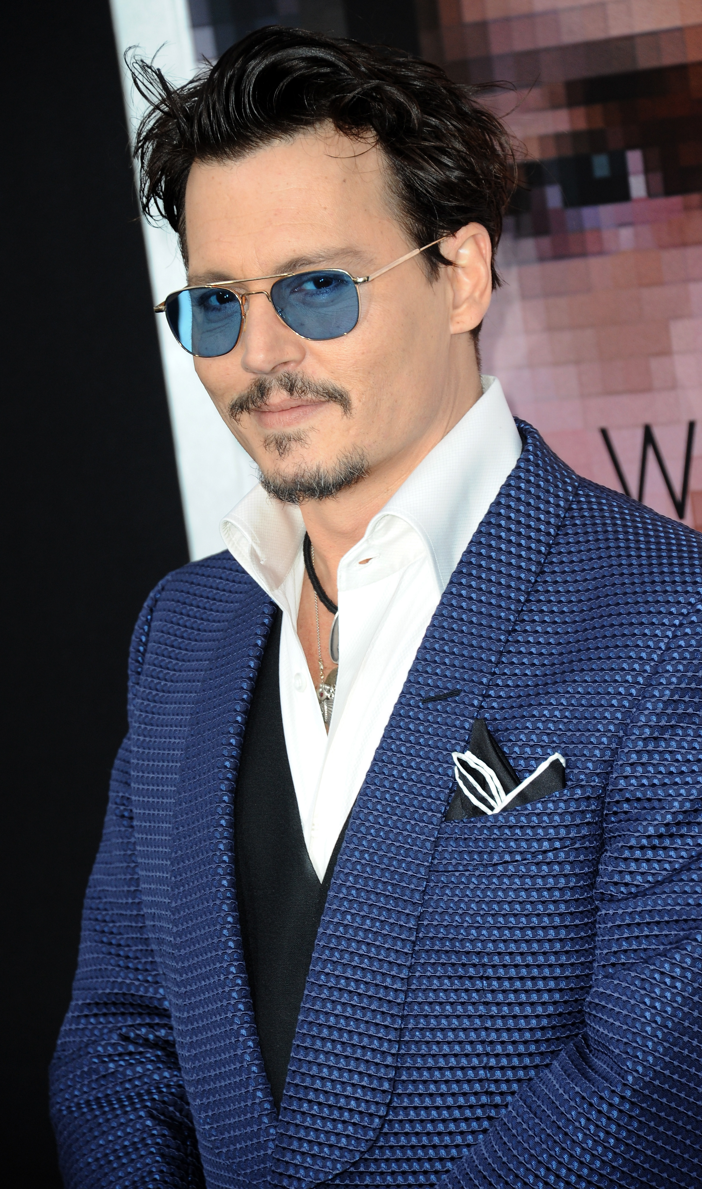 Johnny Depp Finally Said Something About Amber Heard - And