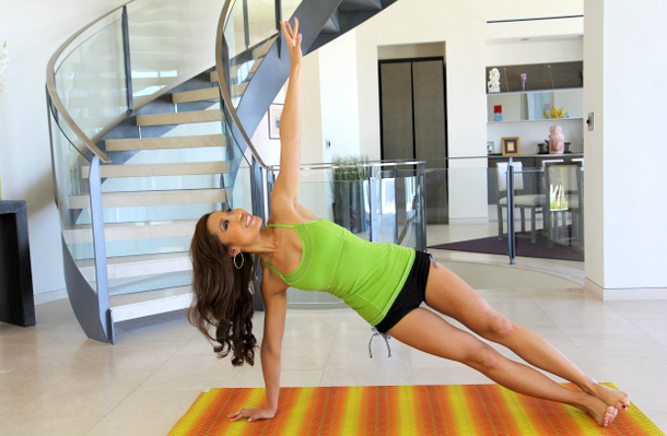 best at home workouts