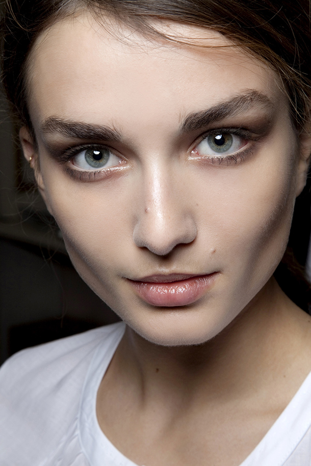 3 Simple Steps To Totally Sweat Proofing Your Brows Stylecaster