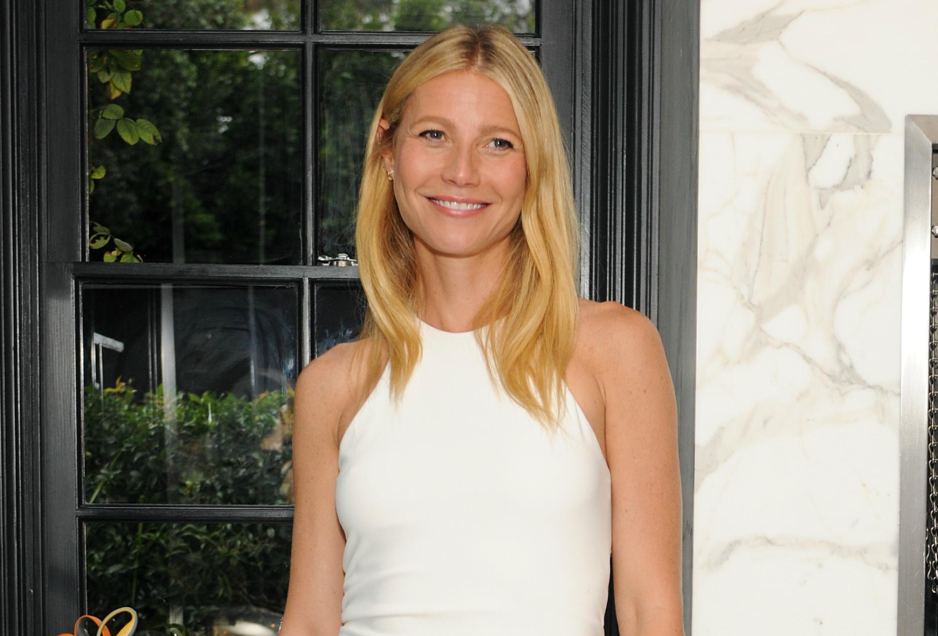 News: Gwyneth's Growing Beauty Empire Breaking Down the KardashianInfluence