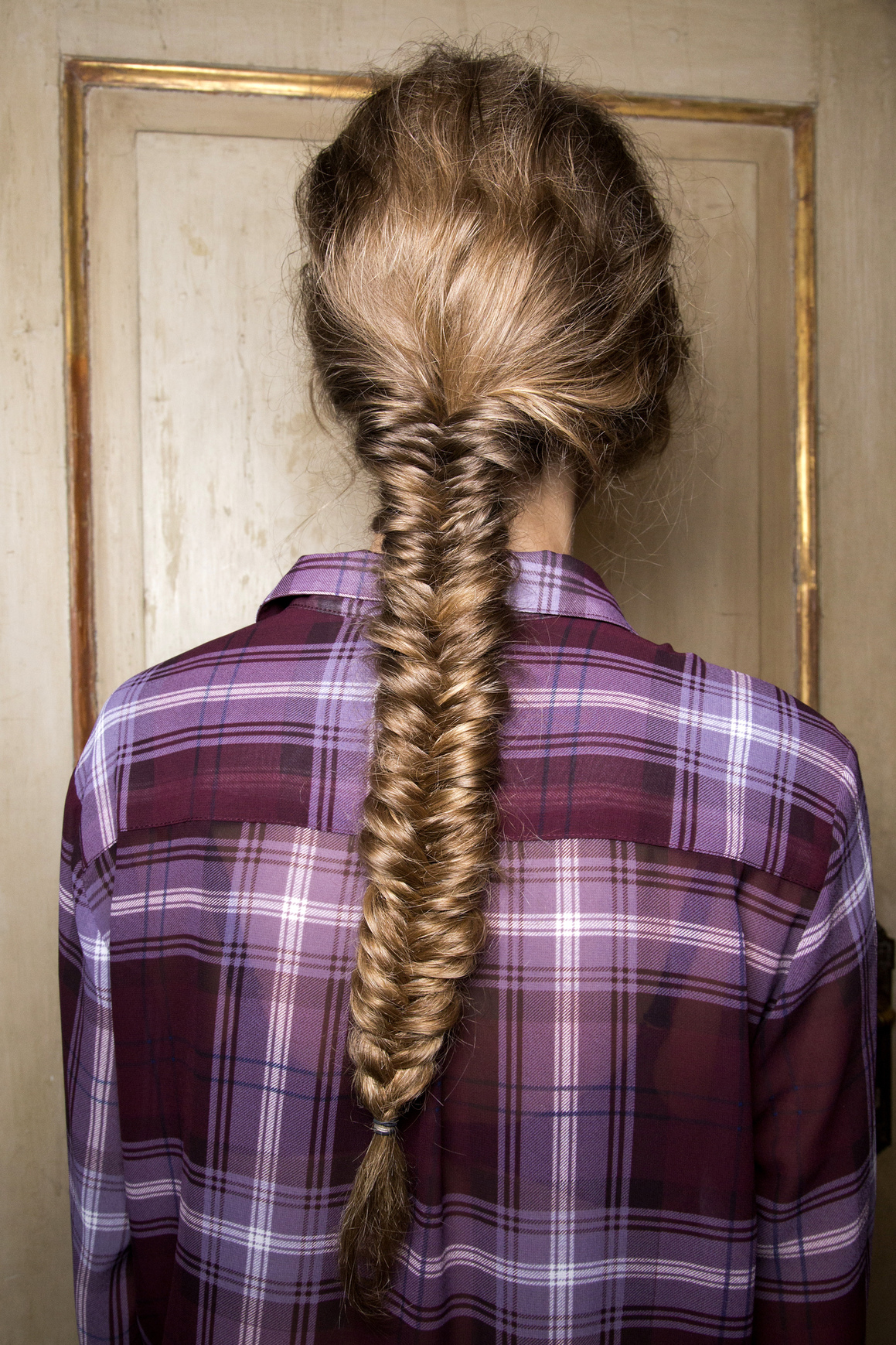 3 Beautiful Braids For Wet Hair Stylecaster