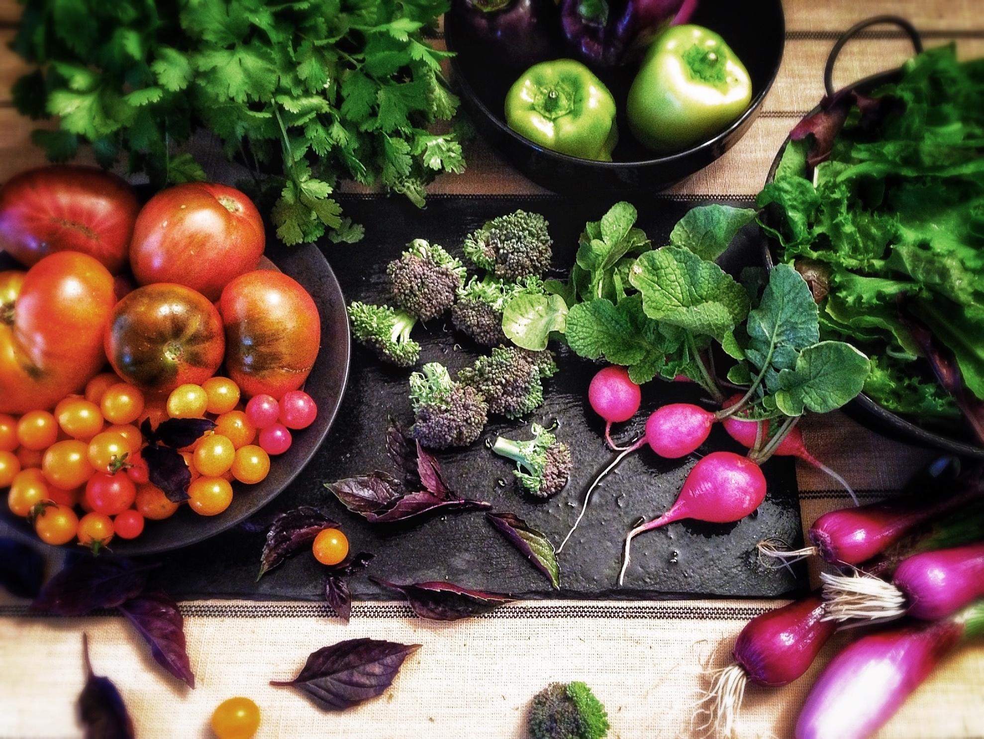 10 Beauty-Boosting Foods You Should BuyOrganic