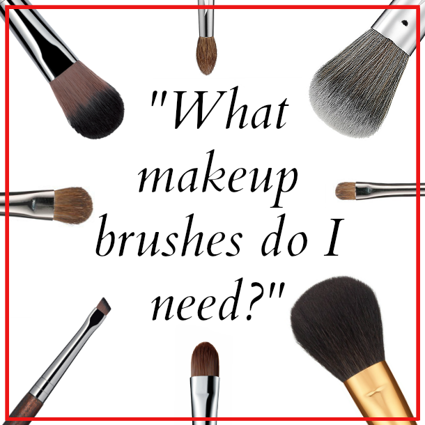 How be beautiful men without touching makeup brush