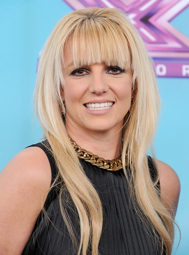 Britney Spears S 10 Most Memorable Looks Of All Time